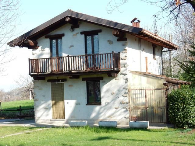 Villa in Vendita a Frabosa Soprana