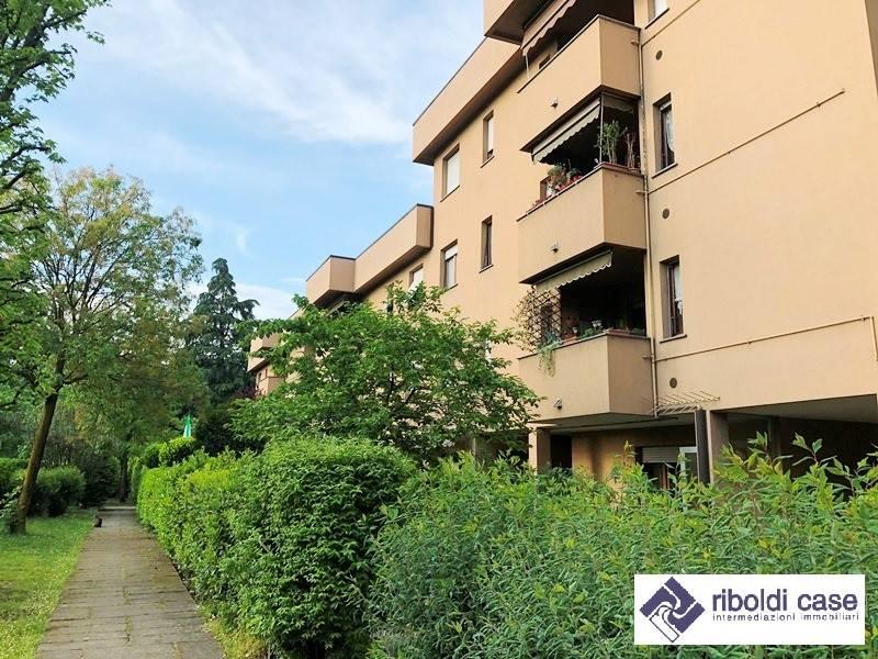 Appartamento in vendita a Desio, 3 locali, prezzo € 139.000 | PortaleAgenzieImmobiliari.it