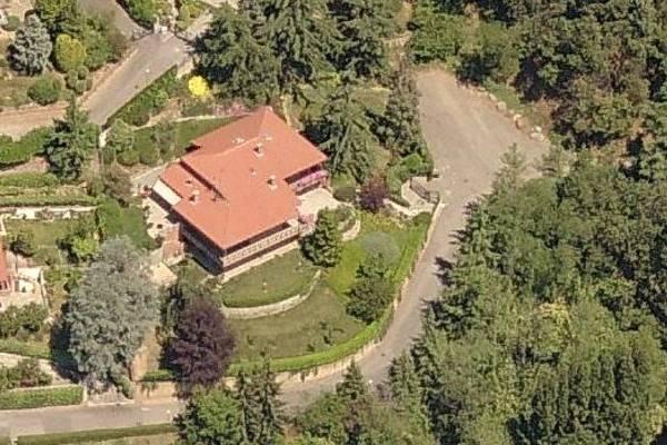 Villa in vendita a Moncalieri, 11 locali, prezzo € 520.000 | CambioCasa.it