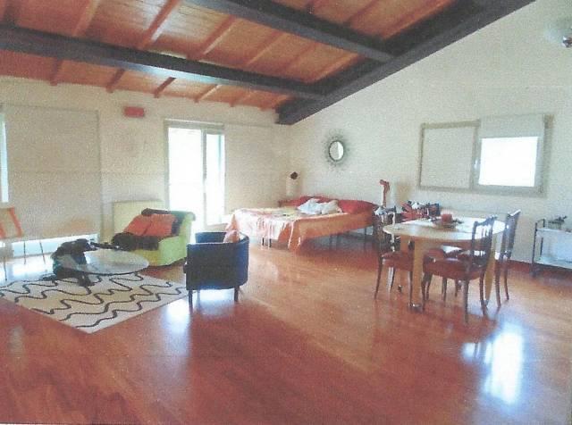 Bilocale Borgo San Lorenzo Via Di Grezzano 13