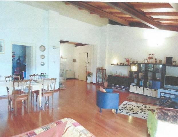 Bilocale Borgo San Lorenzo Via Di Grezzano 7