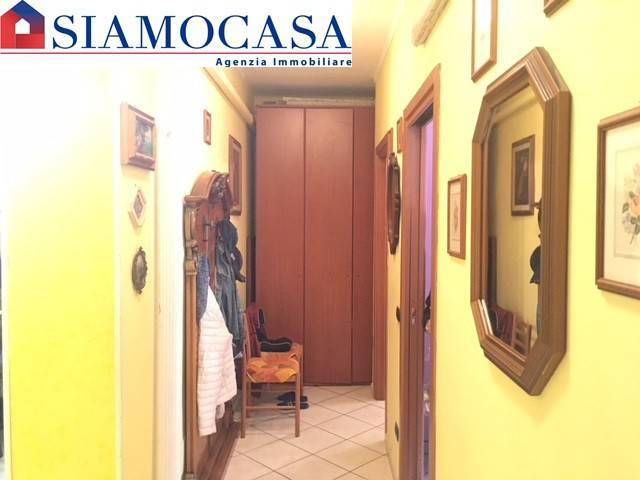 Appartamento 5 locali in vendita a Alessandria (AL)