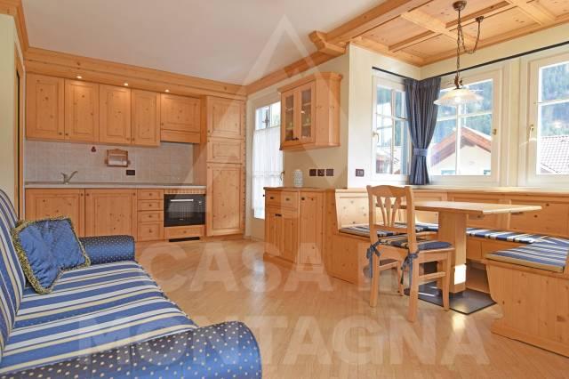 Appartamento arredato in vendita Rif. 6450701