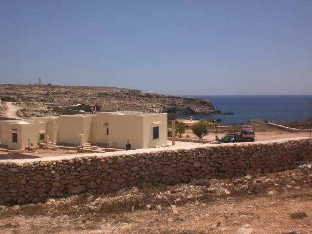 Villa-Villetta Villa in Vendita a Lampedusa E Linosa