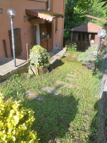 Appartamento in buone condizioni parzialmente arredato in vendita Rif. 6448796