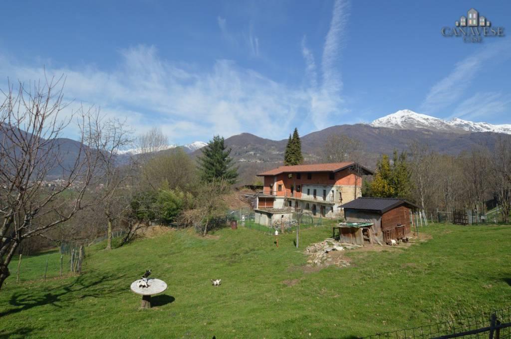 Foto 1 di Casa indipendente via Rubela 3, Borgiallo