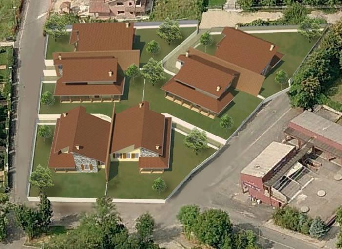 Villa in vendita via Belvedere Trofarello