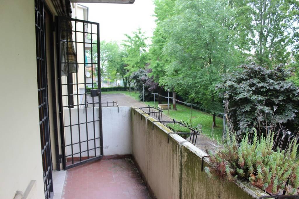 Appartamento trilocale - S. vittoria di Gualtieri