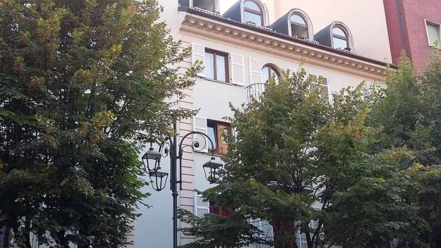Attico / Mansarda in ottime condizioni in affitto Rif. 6452221