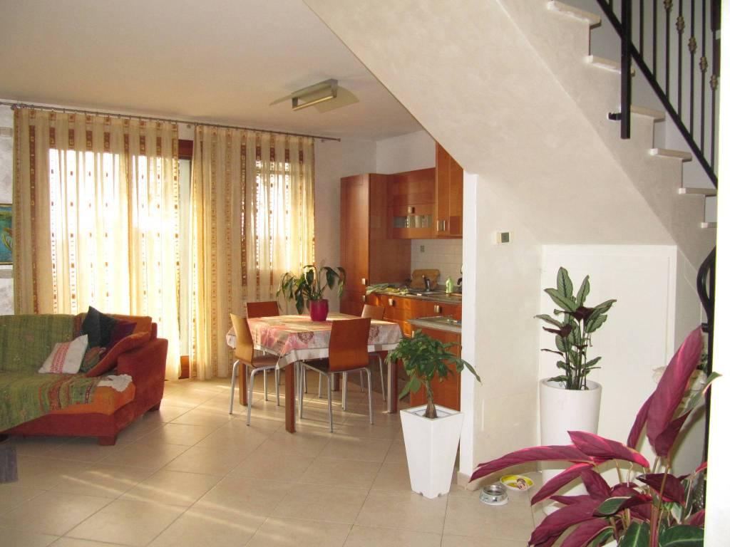 Villa a schiera 5 locali in vendita a Chioggia (VE)