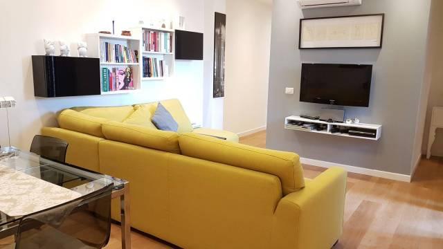 Appartamento in ottime condizioni in vendita Rif. 6451517