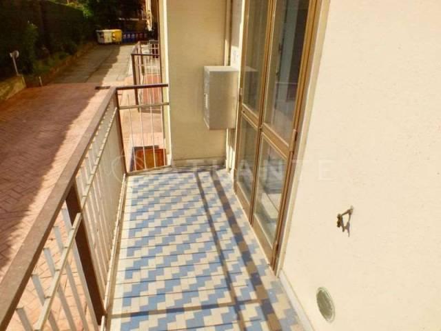 Appartamento da ristrutturare in vendita Rif. 6464543