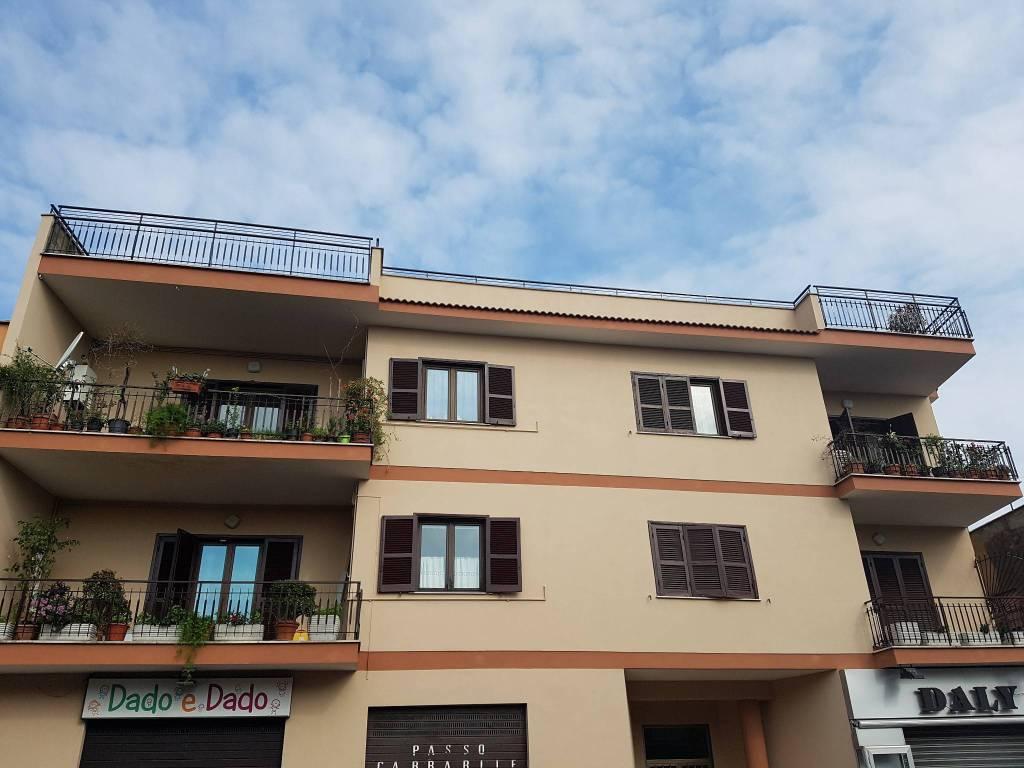 Appartamento in buone condizioni in affitto Rif. 6461300