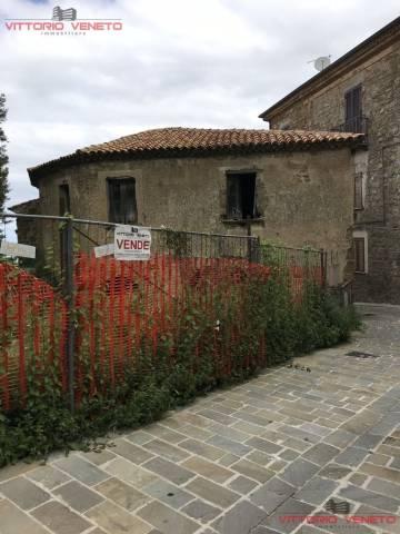 Rustico / Casale in vendita a Laureana Cilento, 6 locali, prezzo € 165.000 | CambioCasa.it