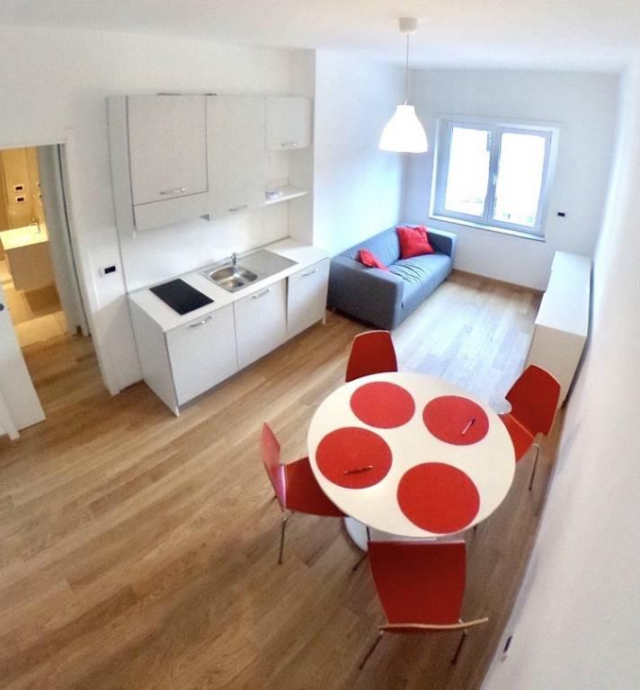 Affitto Appartamento - Bilocale