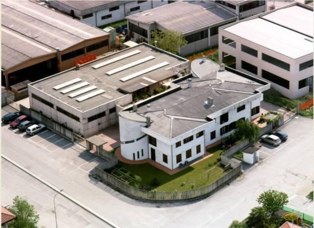 Laboratorio in vendita a Sesto Calende, 6 locali, prezzo € 980.000 | CambioCasa.it