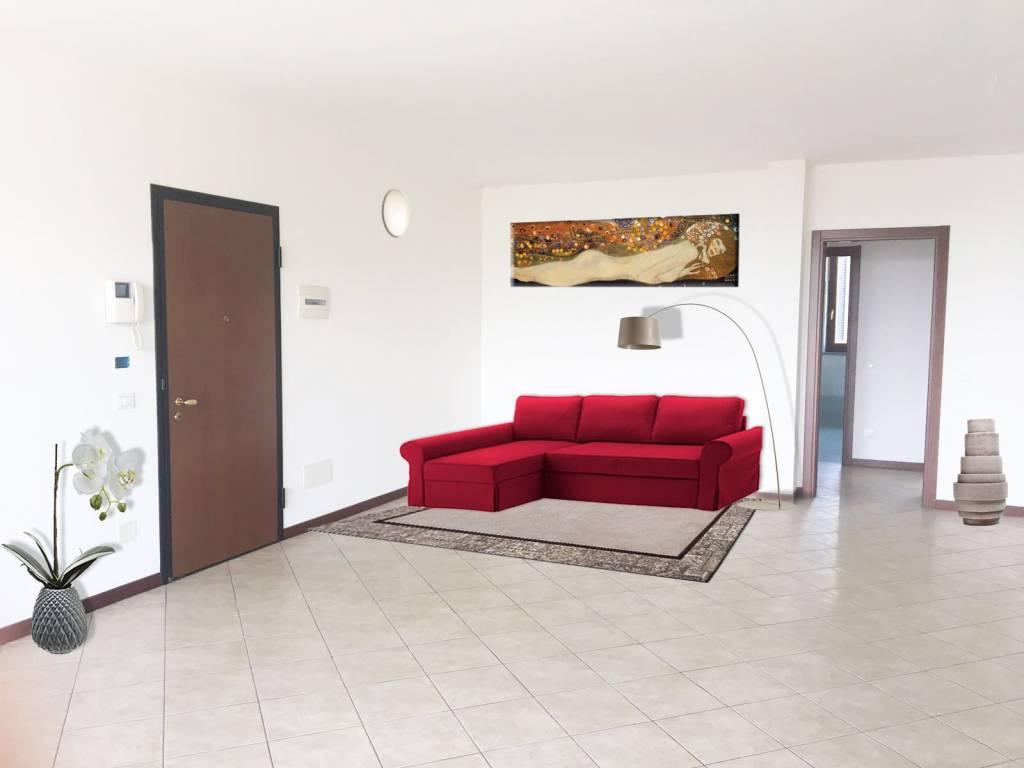Appartamento in ottime condizioni in vendita Rif. 6461581