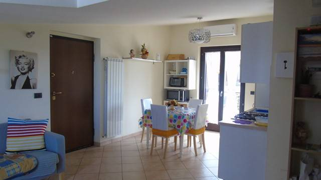 Appartamento in ottime condizioni in vendita Rif. 6459412