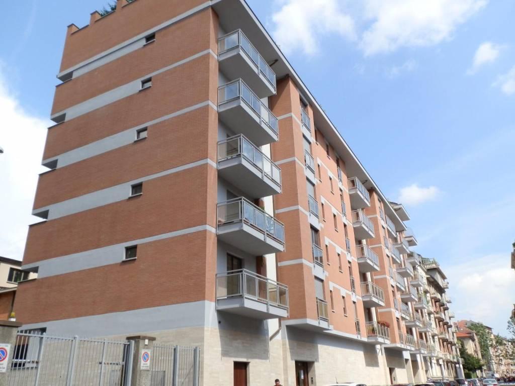 Appartamento in vendita Zona Cit Turin, San Donato, Campidoglio - via Caprie Torino