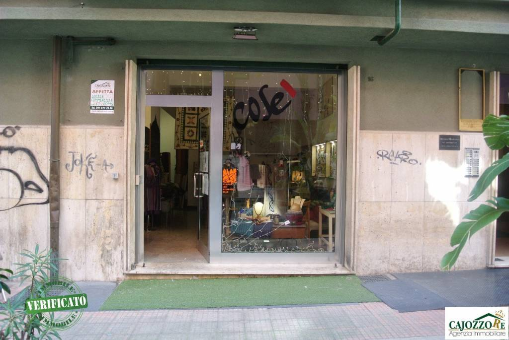 Locale Comm.le 60mq in via Vann'Antò (Sperlinga)