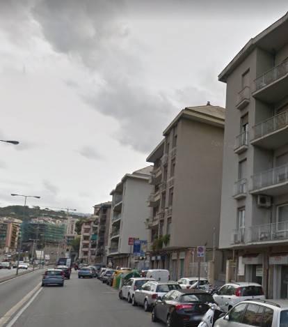 Posto-box auto in Vendita a Genova Periferia Est: 1 locali, 8 mq