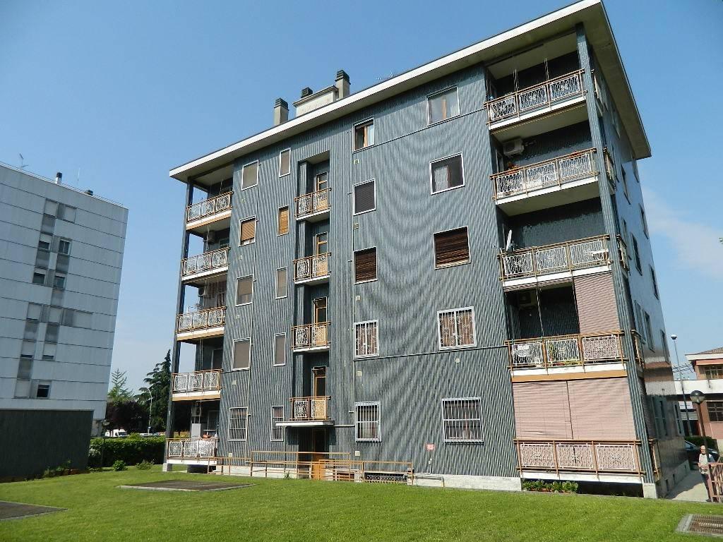 Appartamento da ristrutturare in vendita Rif. 7927762