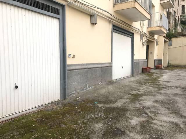 Appartamento in vendita 2 vani 60 mq.  corso Vittorio Emanuele 494 Napoli