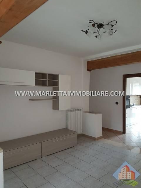 Appartamento in affitto a Madignano, 2 locali, prezzo € 450 | CambioCasa.it