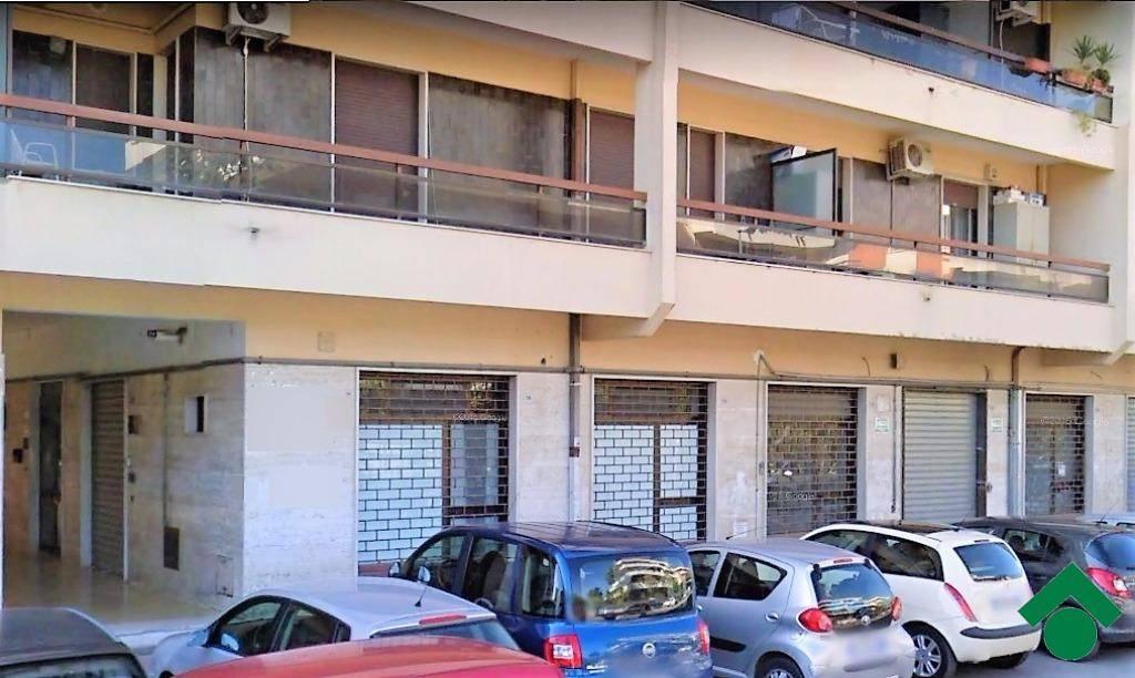 Zona Ospedale Via Francesco Marinaccio