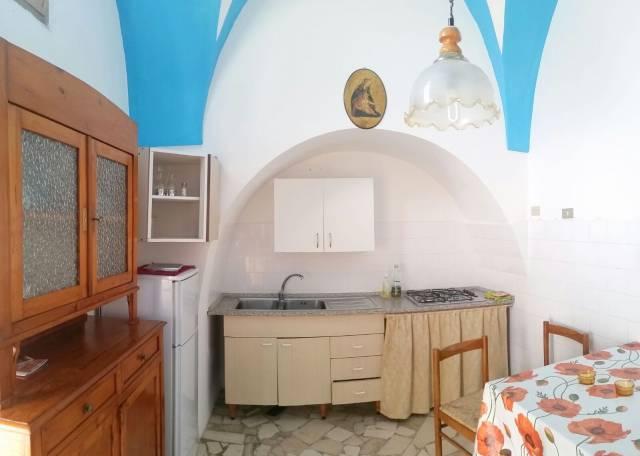 Appartamento in buone condizioni arredato in vendita Rif. 6473287