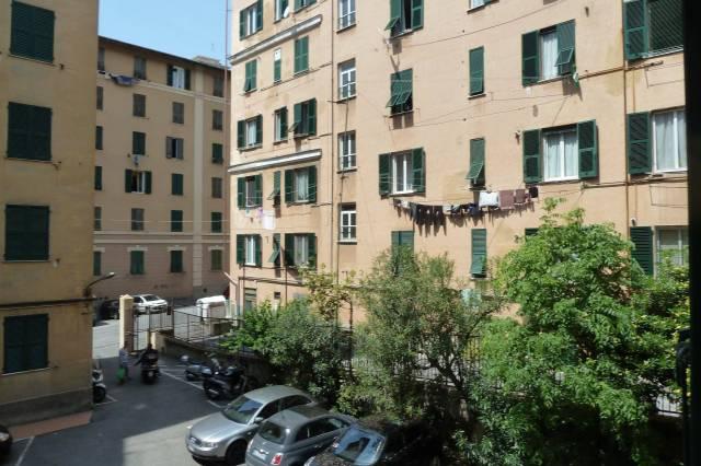 Appartamento in Vendita a Genova Semicentro Ovest: 5 locali, 90 mq