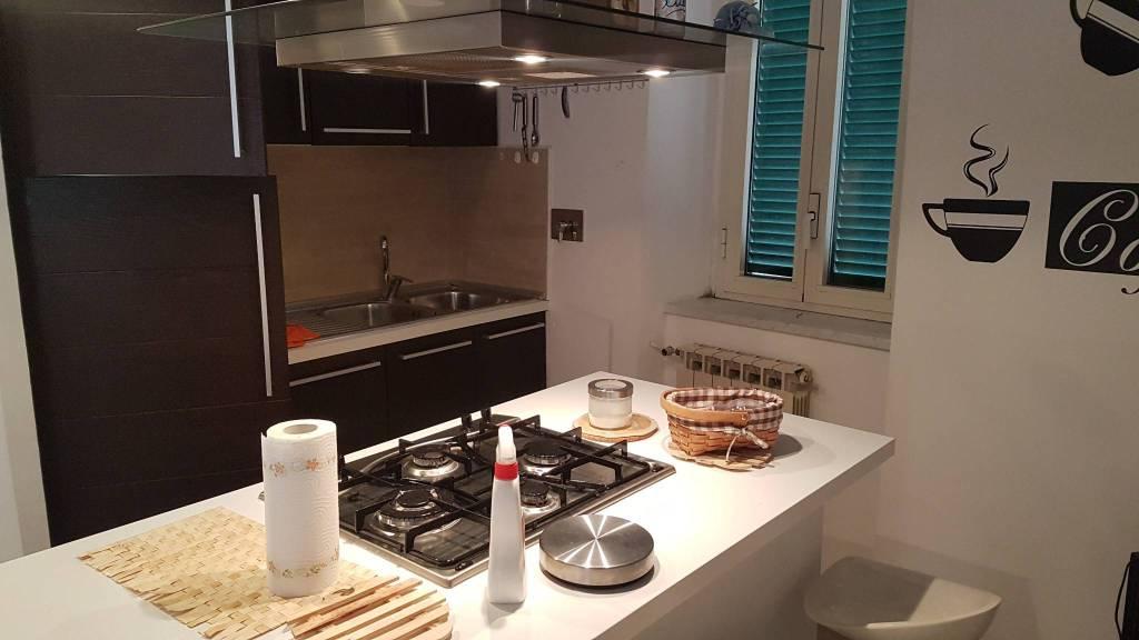 Appartamento in vendita a Monte Compatri, 2 locali, prezzo € 78.000 | CambioCasa.it