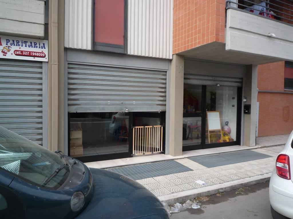 Negozio 5 locali in vendita a Foggia (FG)