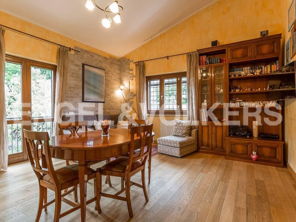 Villa in Vendita a Roma 34 Aurelio / Boccea: 3 locali, 90 mq