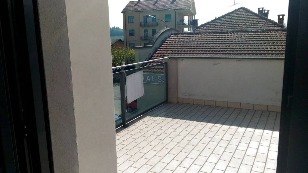 Appartamento in vendita a San Damiano d'Asti, 2 locali, prezzo € 94.000 | CambioCasa.it