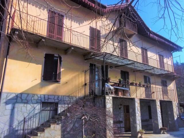 Foto 1 di Villa Torre Pellice