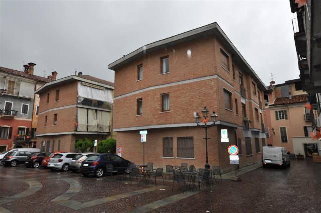 Appartamento in buone condizioni in vendita Rif. 6474774