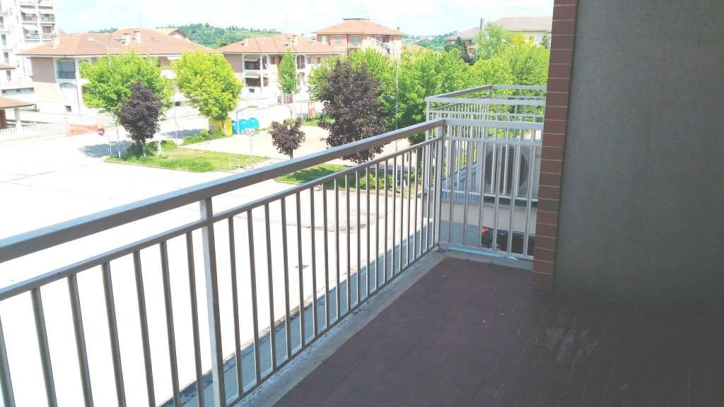 Appartamento in affitto a San Damiano d'Asti, 3 locali, prezzo € 320 | CambioCasa.it