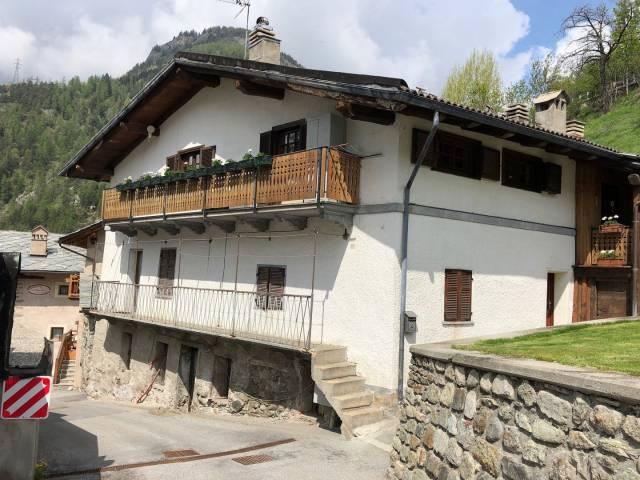 Appartamento in zona turistica di montagna