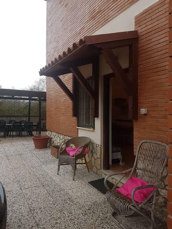 Appartamento arredato in affitto Rif. 7363500