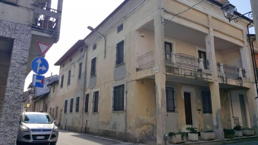 Casa Indipendente in vendita Rif. 6489912