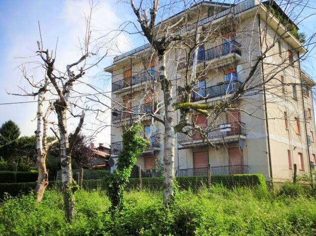 Appartamento in buone condizioni in vendita Rif. 6477282