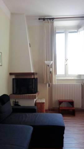 Appartamento in buone condizioni in vendita Rif. 4564686