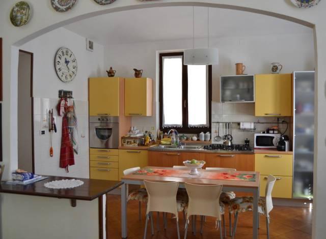 Villa VIGLIANO BIELLESE vendita    Studio Toio
