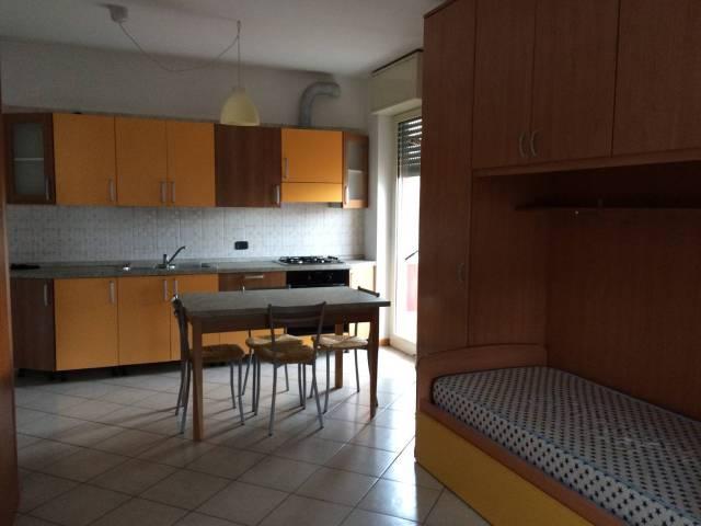 Appartamento in buone condizioni arredato in affitto Rif. 6488614