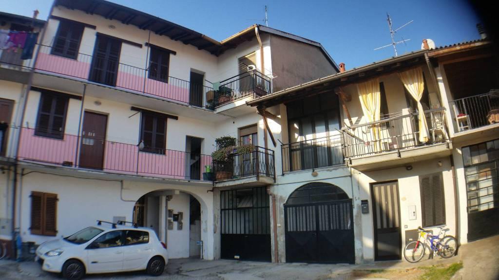 Appartamento in vendita a Cislago, 3 locali, prezzo € 110.000 | CambioCasa.it