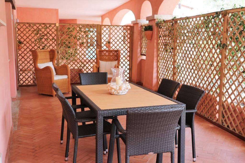Appartamento trilocale in vendita a Olbia (OT)