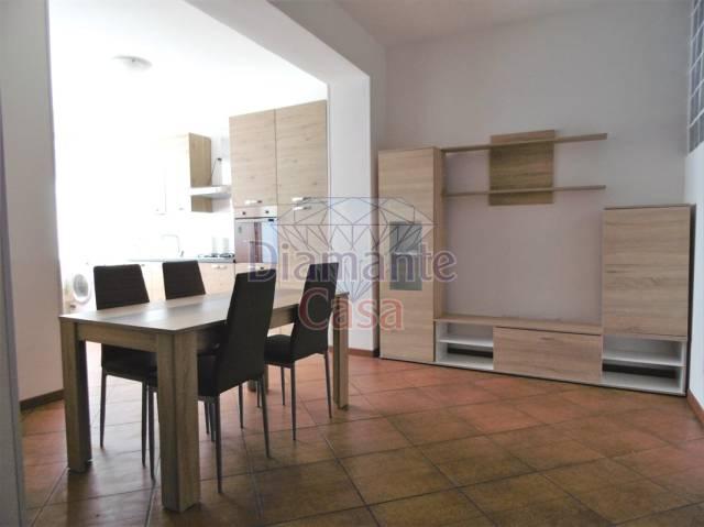 Appartamento in ottime condizioni arredato in affitto Rif. 6488714