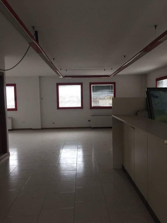 Zona Valentini ufficio 100 mq Rif. 7363345