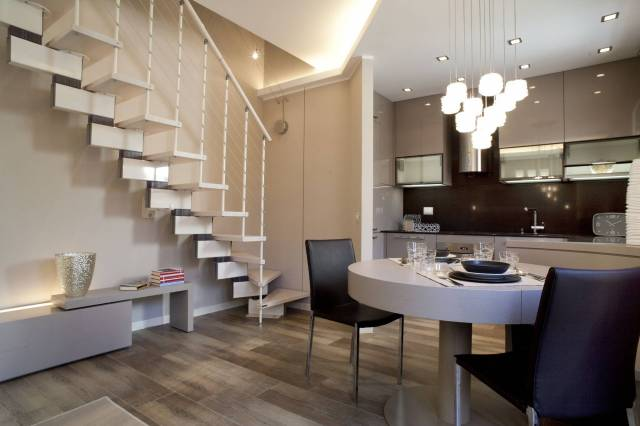 Appartamento arredato in vendita Rif. 6497151